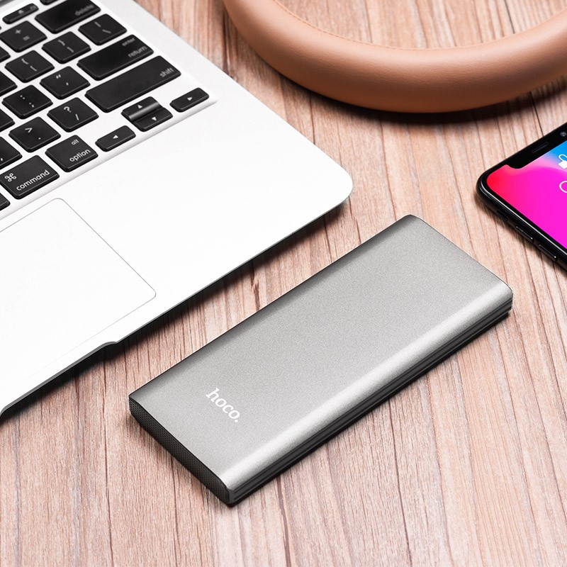 Hoco J17 Clear power mobile power bank(7000mAh)