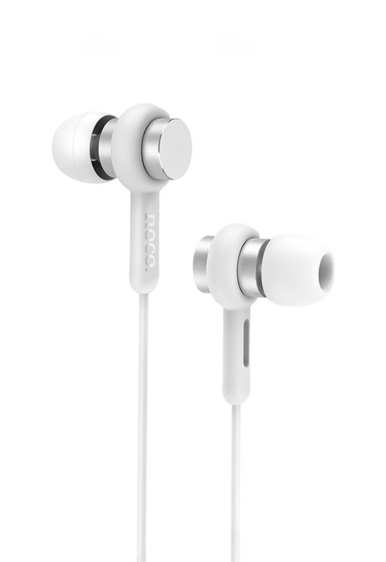 Hoco M38 Rhythm universal earphones with microphone