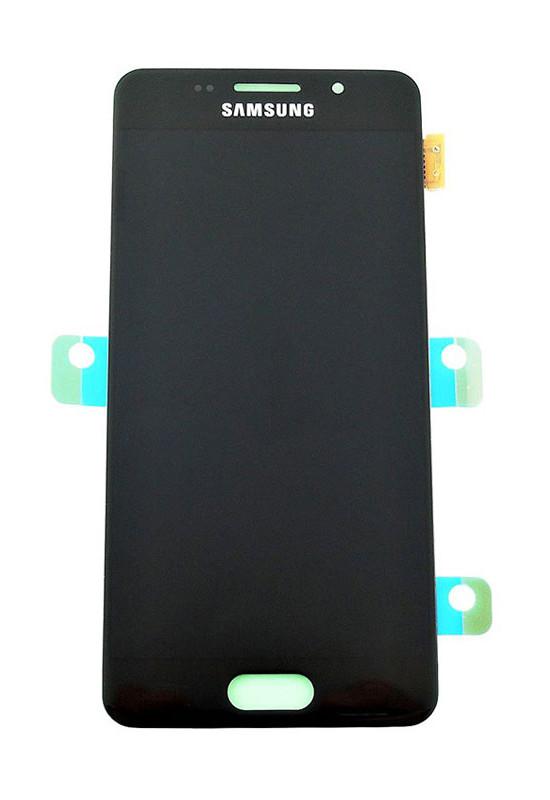 Samsung A310 Display