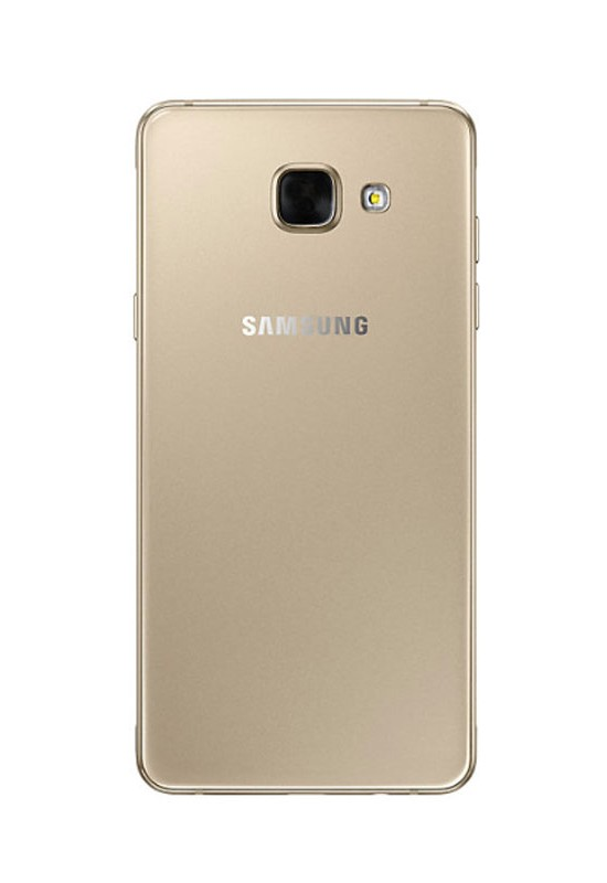 Samsung A510 Back Cover