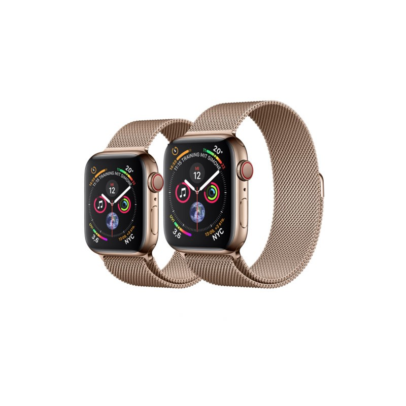 Apple Watch Series 4 Aluminium Loop